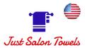 Just Salon Towels USA Logo
