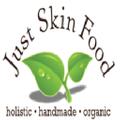 Just Skin Food USA Logo