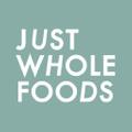 Just Wholefoods UK Logo