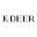 K Deer Logo