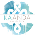 Kaanda Beach Life Logo
