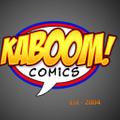 KaboomComics Logo