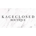 Kaceclosed Boutique Logo