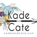 Kade & Cate Logo