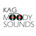 Kag Moody Sounds Logo
