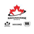 Kahunaverse Sports Canada Logo