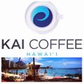 Kai Coffee Hawaii Logo