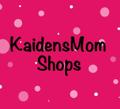 KaidensMomShops Logo