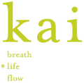 Kai Fragrance Logo
