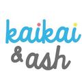 Kaikai & Ash Logo