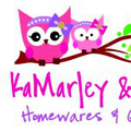 KaMarley & Me Logo