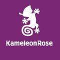 Kameleon Rose Logo