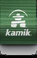 Kamik Canada Logo