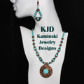Kaminski Jewelry Designs Logo
