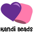 Kandi Beads logo