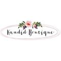 Kandid Boutique Logo