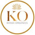 Kansa Organics Logo