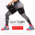 Ka'oir Fitness Logo