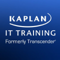 Kaplan IT Training Logo