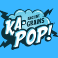 Ka-Pop! Snacks Logo