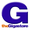 The Gigastore Logo