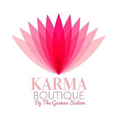 Karma Boutique Logo