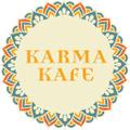Karma Kafe Colombia Logo