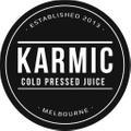 Cold Pressed Juice Logo