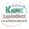 Karmic Inspirations Logo