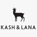 Kash And Lana Logo