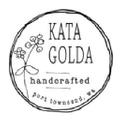 Kata Golda USA Logo
