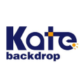 Kate backdrop UK Logo