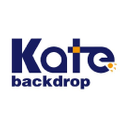 Kate backdrop Logo