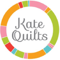 Kate Quilts Logo