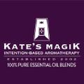 Kate's Magik Logo