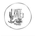 Kate's Silver Hammer USA Logo