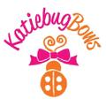 Katiebug Bows Logo