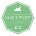 Katie's Plates logo