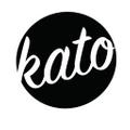 Kato Clothing Logo