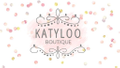 KatyLoo Boutique Logo