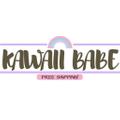 Kawaii Babe Logo