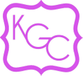 Kawaii Girl Cosmetics Logo