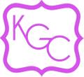 Kawaii Girl Cosmetics Logo