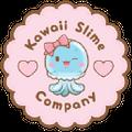 Kawaii Slime Company Logo