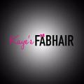 Kaye's Fab Logo