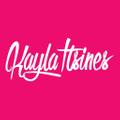 Kayla Itsines Logo