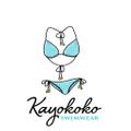Kayokoko Swimwear Logo