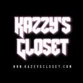 Kazzy's Closet Logo