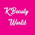 K Beauty World Logo