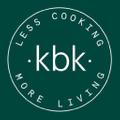 KBK UK Logo
